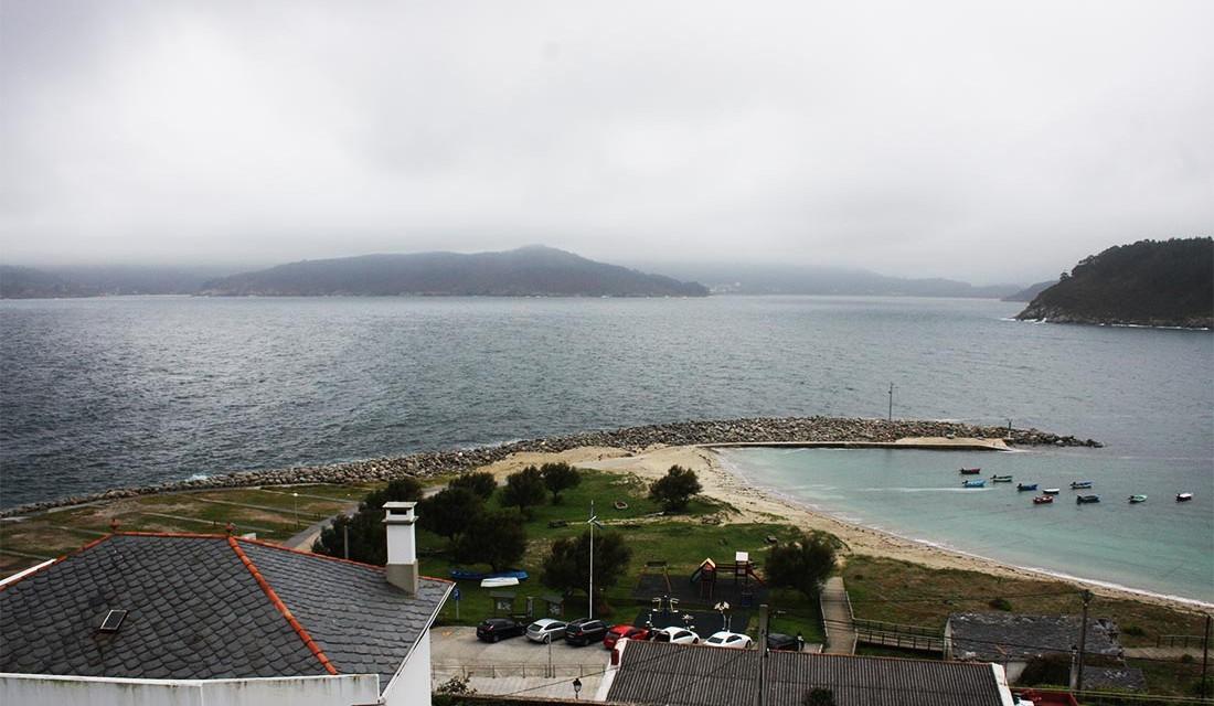 Vistas al Muelle