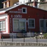 Restaurante O Centro en Porto de Bares